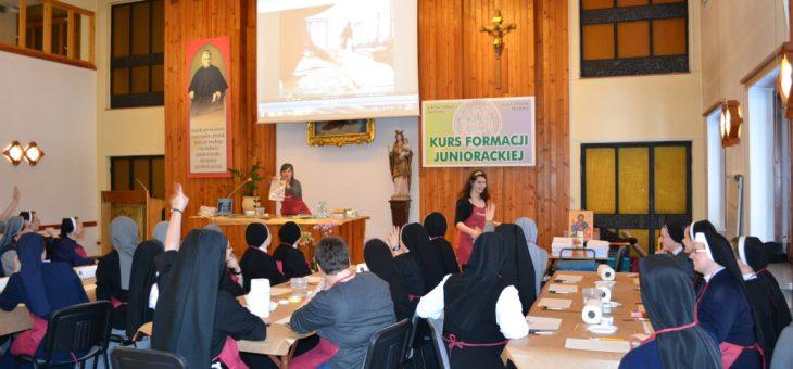 Kurs Formacji Juniorackiej 2020-2021 – inauguracja zajęć 8-12 października 2020