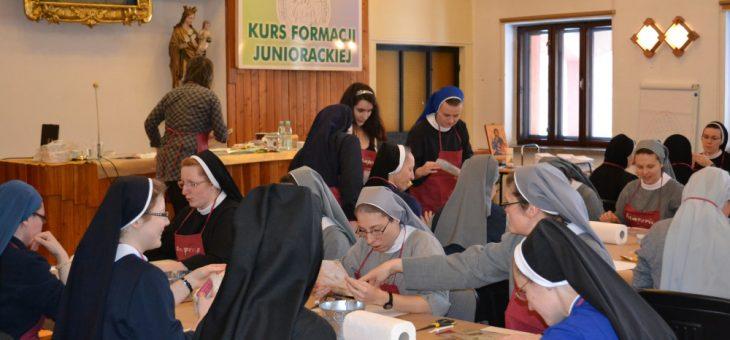 Kurs Formacji Juniorackiej, sesja 2 (28 XI – 2 XII)