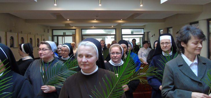 Rekolekcje lectio divina Roku Odnowy Duchowej – 17-25 marca 2018