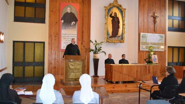 Szkoła Formatorek Zakonnych, sesja IX (23-26 XI 2020) – zajęcia on line