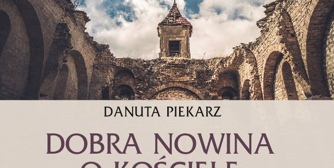 """Płyta MP3 z sesji """"Dobra Nowina o Kościele"""""""