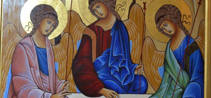 Rekolekcje lectio divina Kursu Formacji Juniorackiej (15-23 marca 2020) – odwołane ze względu na epidemię